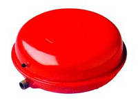 Бак расширительный отопление плоский 6 л Euroaqva