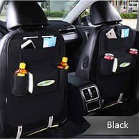 Органайзер для авто крісла car backseat organizer