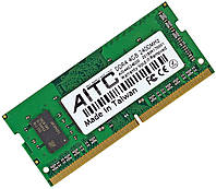 Память для ноутбука DDR4 Sodimm 4Gb 2400 Mhz