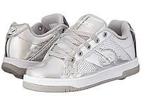 Роликовые кроссовки Heelys Split Chrome,  оригинал  р. 38, фото 1