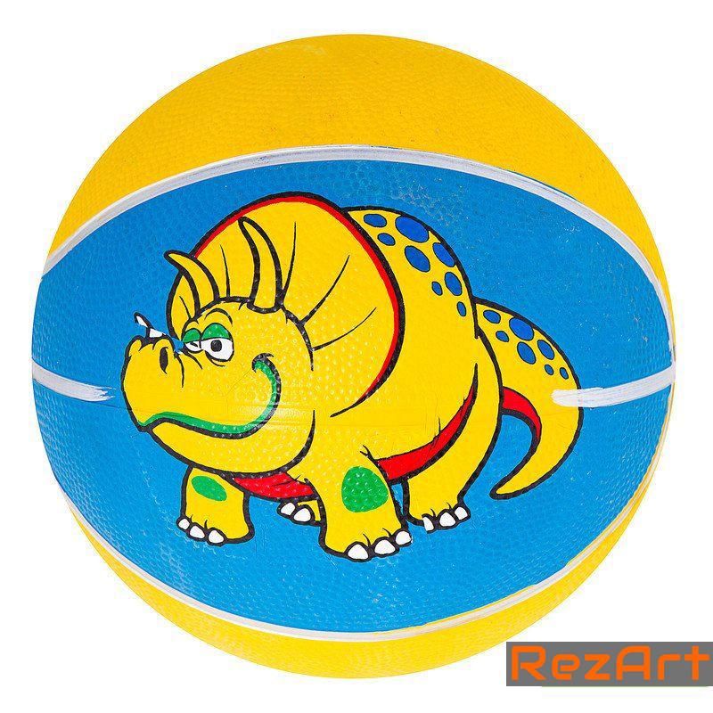 Мяч баскетбольный Sima №3