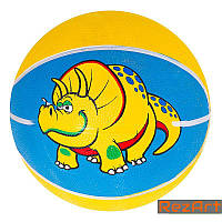 Мяч баскетбольный Sima №3, фото 1