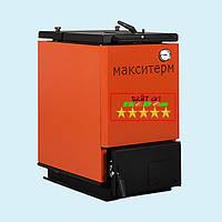 Шахтный котел Maxiterm классик 10 кВт