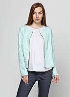 Куртка женская Axel 1408-0160 L Мятный (1408-0160079405)
