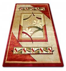 Ковер PRIMO 200x290 см 5197 красный