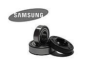 Подшипники SKF 203, SKF 204 и сальник 25*50,55*10 для стиральной машины Samsung