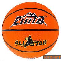 М'яч баскетбольний Sima №7