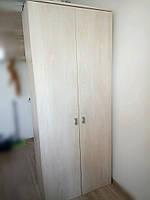 Шкаф гардеробный б/у м.Нивки