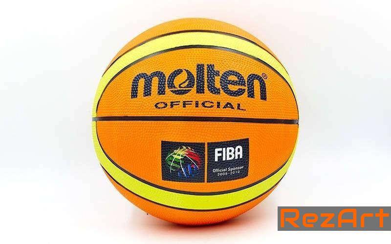Мяч баскетбольный MOLTEN №7