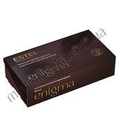 Estel enigma набор для окрашивания бровей - классический коричневый