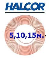 Труба медная мягкая 1\2 (12.7 мм.)