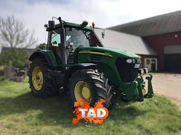 Трактор John Deere 7820АP (2006 г)