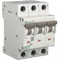 Moeller-Eaton Автоматический выключатель PLHT-C125/3 (248041)
