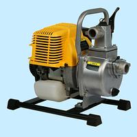 Мотопомпа FORTE FP10C (10 м³/час)