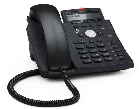 IP телефон Snom D305, фото 2