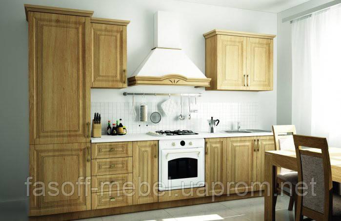 Кухни под заказ Di Portes Честер