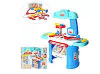 Игровой набор Доктор 008-913 Столик