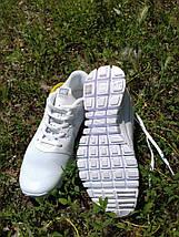 Мужские кроссовки Nike Free..Текстиль, фото 3