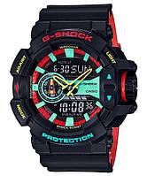 Часы Casio G-Shock GA-400CM-1A, фото 1