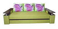Раскладной диван-еврокнижка на пружинном блоке Марсель, фото 1