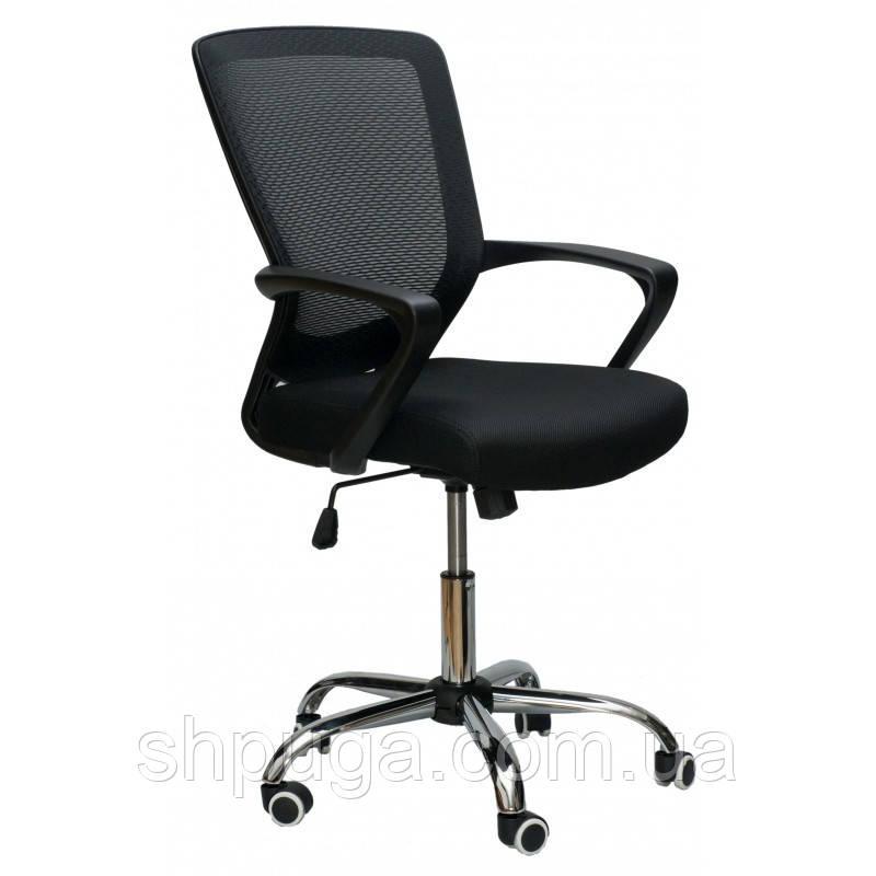 Крісло офісне Special4You Marin black