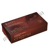 Estel enigma набор для окрашивания бровей - коричнево-медный