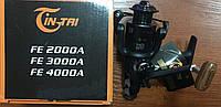Катушка с байтраннером Jin Tai FE-4000A 7+1bb