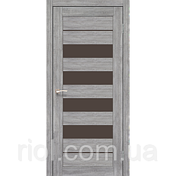 Двері міжкімнатні PND-03 Piano Deluxe тм KORFAD