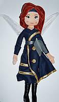Мягкая игрушка кукла Фея Зарина Disney