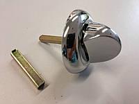 Поворотная ручка для задвижки KEDR L256 , фото 1