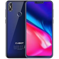 Смартфон Cubot P20 (blue) оригинал - гарантия!