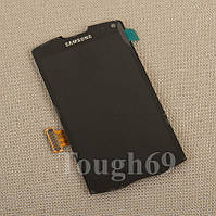 Дисплей LCD + Touch screen Samsung Wave2 S8530