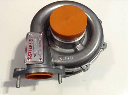 Турбокомпрессор ТКР 8,5Н3 | Турбина на СМД-21, фото 2