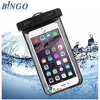 Водонепроницаемый чехол Bingo для смартфонов до 6'', фото 1