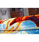 Ковер PAINT 160x220 см - F516 кремовый, фото 4