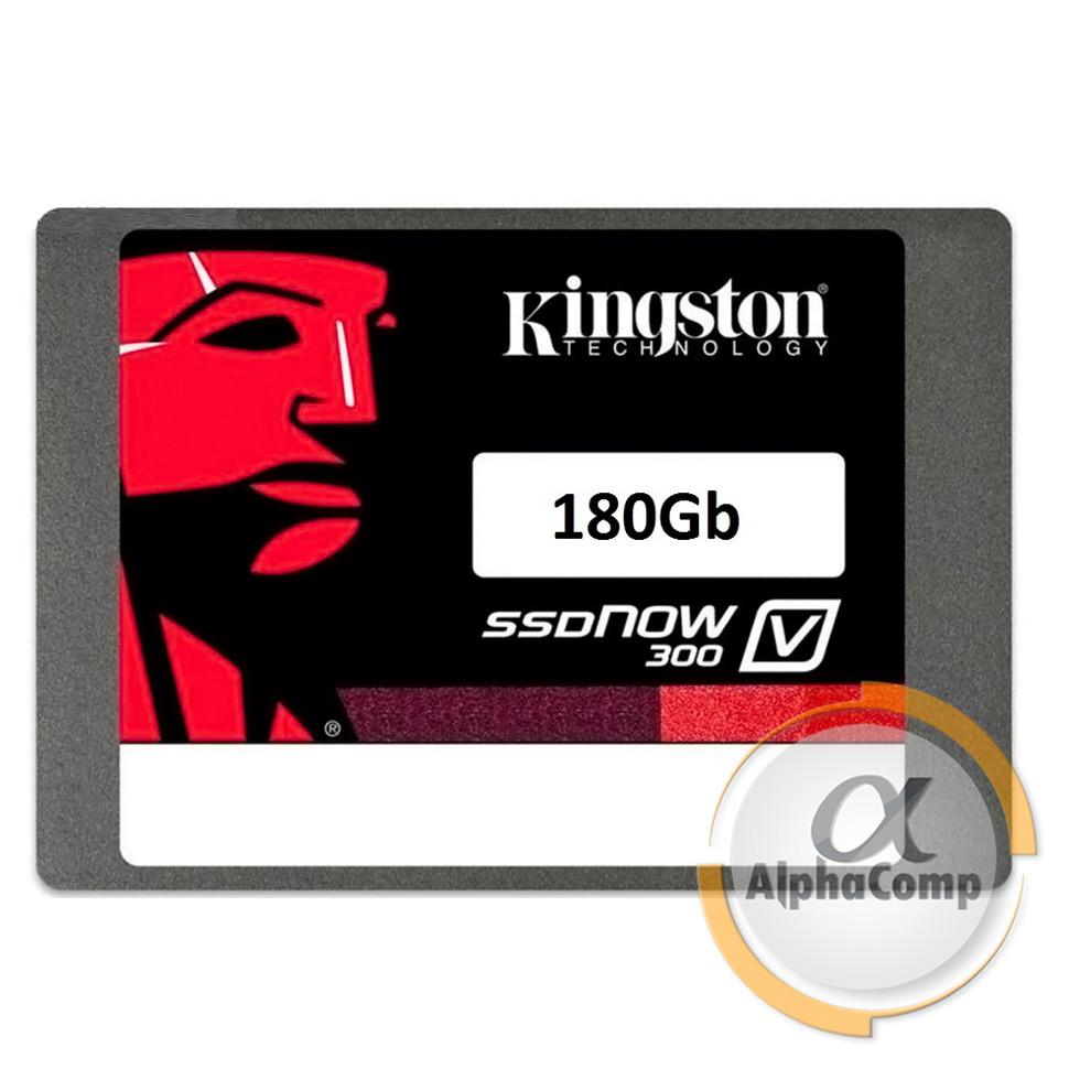 "Накопитель SSD 2.5"" 180GB Kingston SKC300S37A (SATA III)"