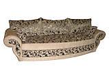 Диван-еврокнижка на пружинном блоке Делфи от производителя, фото 6