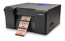 Принтер цветных этикеток LX2000e