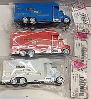 Машина инерционная, 3 вида, 996-1
