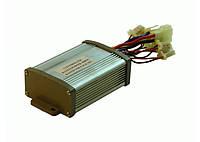 Контроллер 36 V/1000W с задним ходом для электродвигателей постоянного тока