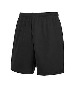 Мужские спортивные шорты 2XL Черный