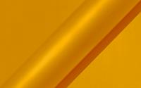 Плёнка ARLON CWC-642 Heat Wave (желтый матовый)