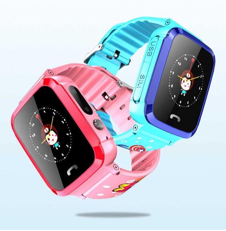 Детские часы Smart V59 (гарантия 1 месяц)