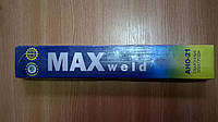 Электроды MAX Weld АНО-21 4 мм 5 кг