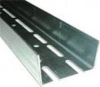УА 75/40 сталь 1.5мм UA75, 4м