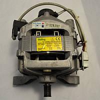 Двигатель Б.У для стиральных машин  Indesit/Ariston welling hxgp1l.51