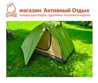 Палатка MOUSSON FLY 2 LIME (Сделано в Украине!)