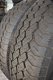 Шины б/у 215/75 R16С Cordiant Business, ЛЕТО, пара, 6-7 мм, фото 3