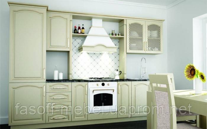 Кухни под заказ Di Portes София