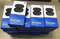 Беспроводные наушники Redmi Airdots Black . Original 100% .